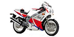 FZR 600 1988-1990