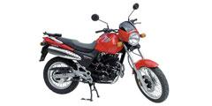 Vigor 650 1999-2002