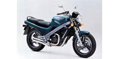 NTV 650 1988-1998