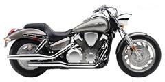 VTX 1300 2003-2007