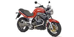 Breva V 1200 2008-2011
