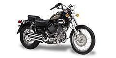 XV 535 / S Virago 1988-1998