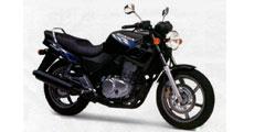 CB 500 / S 1993-1997