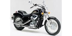 VT 600 C 1988-2000