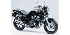 CB 750 F sevenfifty 1992-2003