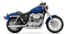 Sportster 833 Custom