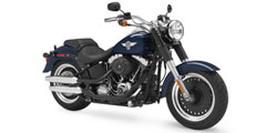 FLSTF 1690 Softail Fat Boy