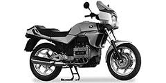 K 75 C 1985-1989