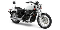 VT 750 S / RS 2010-2011