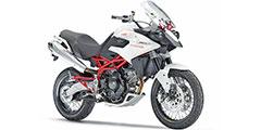 Granpasso 1200 2008-2011
