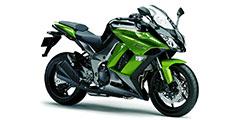 Z 1000 SX jusqu'à 2014