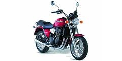 Legend TT 900 1999-2001