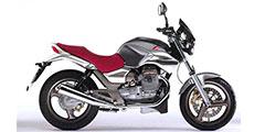 Breva V 750 ie from 2003