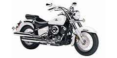 XVS 650 Drag Star Classic 1998-2007