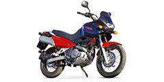 XF 650 Freewind 1997-2002