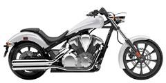 VT 1300 CX 2010-2012