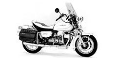 California 1000 II jusqu'à 1985