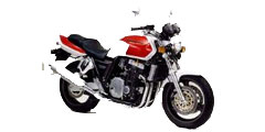 CB 1000 BIG ONE 1993-1996