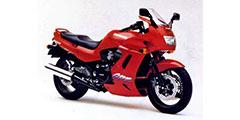GPZ 1100 / ABS 1996-1997