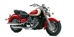 XVZ 1300 Royal Star 1996-2002