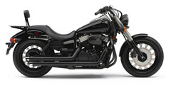 VT 750 Shadow Spirit 2007-2013