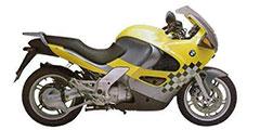 K 1200 RS / GT 1996-2005