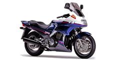 FJ 1200 1986-1987