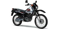 DR 125 SE 1995-1998