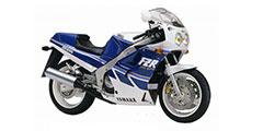 FZR 1000 1987-1988