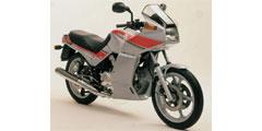 Alazurra 350 1984-1986