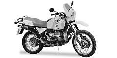 R 100 GS 1987-1994