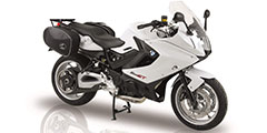 F 800 GT from 2013