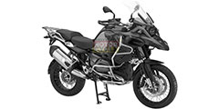 R 1200 GS Adventure from 2014