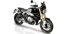 R nineT from 2014