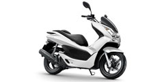PCX 125 from 2012