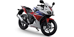 CBR 300 R from 2014