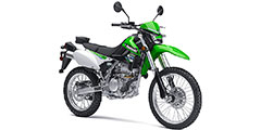 KLX 250 from 2009