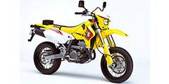 DR-Z 400 / S 2000-2005
