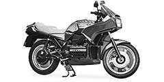 K 75 S 1985-1989