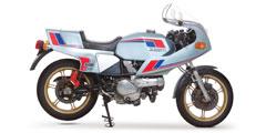 Pantah 500 1979-1983