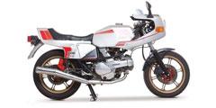 Pantah 600 1980-1984
