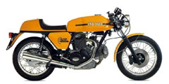 750 Sport 1988-1989