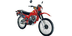 XLR 125 1998-1999