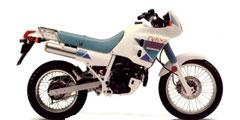 NX 250 1988-1996