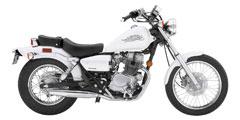 CMX 250 Rebel 1996-2001