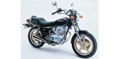 CM 400 T 1980-1984
