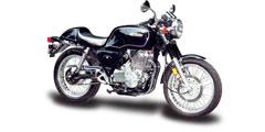 GB 500 Clubman 1992