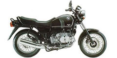 R 100 R 1991-1996