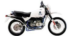 R 80 G/S 1981 bis 1987