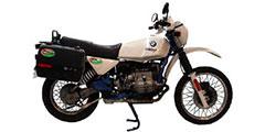 R 80 GS 1988-1994